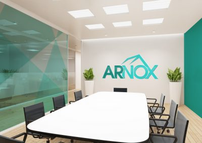 Arnox