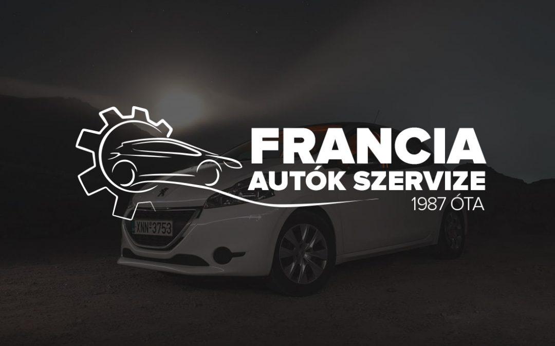 Francia Autók