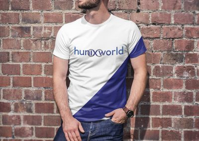Hunix World
