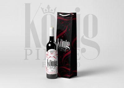 König Pince